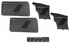 Sport R Door & Quarter Panel Set for 1968 Camaro by TMI - Made in the USA