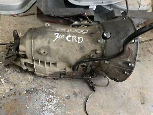 Chrysler 300c Crd 3.0 V6 Automatic Nag 1 Gearbox, Torque Converter 159,000