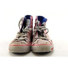 32 Scarpe sneakers rosa per bambine dai 2 ai 16 anni