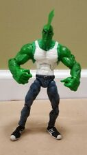 marvel legends.......legendary comic book heroes pitt series savage dragon loose