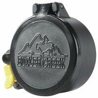 Butler Creek Multiflex Flip Open Scope Eyepiece Lens Cover #10-11 Black 21011