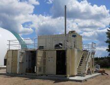 Cpc Biomax 100 480v-ac 3ph 100kw Modular Biomass Gasification Generator Set