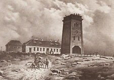 Architektur/Bauwerk Ansichtskarten ab 1945 aus Sachsen-Anhalt