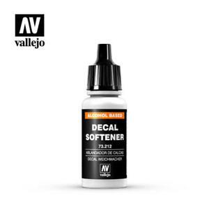 Vallejo Decal Softener 17ml Bottle - 73212