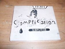 Complication Simplified by Holmes (Music CD, Sep-2012, Groove Gravy Digipak) NEW