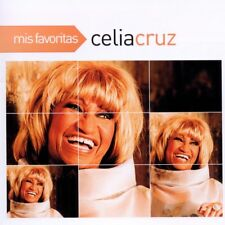 Celia Cruz - Mis Favoritas new sealed