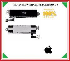 MOTORINO VIBRAZIONE VIBRATOR apple iphone 7 taptic engine flex