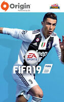 FIFA 19 PC Official Origin GLOBAL Worldwide CD Key EMAIL Fast Delivery