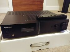 Pioneer A-A6 MK2 K Integrated Amplifier - 2 x 60 watts (4 Ohms) NO PHONO INPUT!