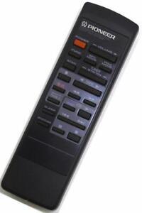 Véritable Pioneer CU-SX062 Stéréo Récepteur Commande Pour SX-P530 SX-P630