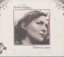 Emiliana Torrini Fishermans Woman digipak cd