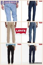 Levis 501 Button Fly Mens Jeans Many Colors All Sizes New With Tags