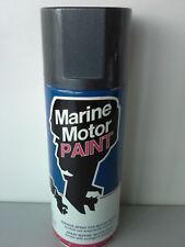 Marine Farbspray grau metallic geeignet für Yamaha Aussenborder 400 ml