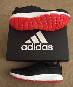NEW Mens Adidas Galaxy 3 Trainers Casual Gym Training Cardio Walking Ltd Edition
