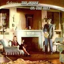 CD de musique house édition sans compilation