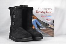 Women's Skechers Keepsakes-Sole Seeker Boots Black