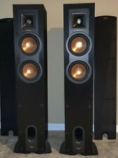 Klipsch R-24F Floor Standing Speakers (Pair)