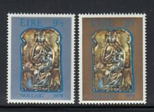 IRELAND Christmas 1979 Argid Shrine MNH booklet pane