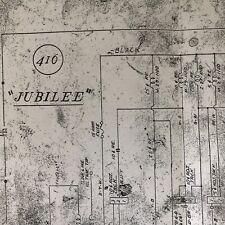 Williams Jubilee Pinball Machine Schematic