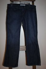 "Women's~JOE'S Jeans~PROVOCATEUR~Dark JUNG Wash~STRETCH~Size 31~29"" Inseam~NICE!"