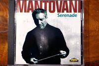 Mantovani - Serenade  -  Used  VG
