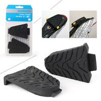 2PCS SM-SH45 SPD-SL Road Bicycle Bike Pedal Cleat Covers st