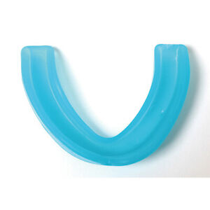 ISAMI Mouthpiece with Case Color Blue for Adults free shipping from JAPAN