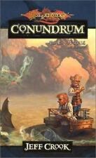 Dragonlance: Conundrum by Jeff Crook