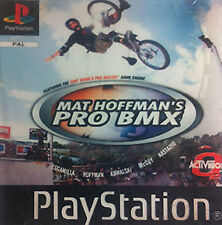 Sony PlayStation 1 PAL BMX Video Games