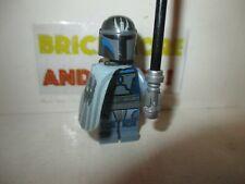 Lego - Minifigures - Star Wars - Pre Vizsla 9525 sw416 sw0416