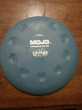 Ching Mojo Approach Putter, No Ink, Marked 169.6 grams (label)