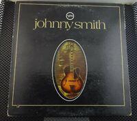 Johnny Smith (Verve Records – V-8692)