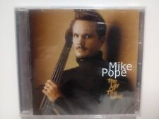 Mike Pope - The Lay of the Land CD Brand New