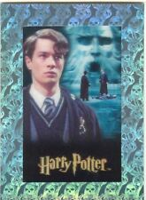 Harry Potter World Of Harry Potter 3D Series 1 Rare Chase Card R3