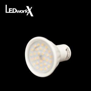 High Power GU10 LED 4-4,5w auch dimmbar