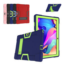 For VANKYO MatrixPad S30 10 inch Tablet Case Shockproof Heavy Duty Rubber Cover
