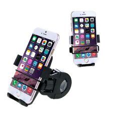 HAWEEL Pour Moto Vélo Guidon Support Titulaire Téléphone Mobile GPS Rotatif 360°