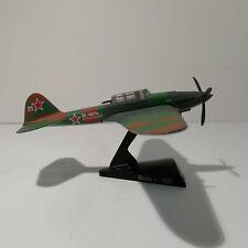 Del Prado - Ilyushin IL-II Shturmovik 1/103