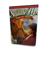 Saddle Up: Time To Ride 2004 PC GAME