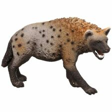 GERMANY SCHLEICH WORLD OF NATURE MODEL SH14735 HYENA FIGURE