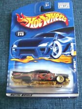 1959 IMPALA - COLLECTOR #249 HOT WHEELS 2000 - 1:64 DIECAST CHEVROLET - RED INT
