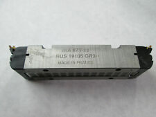 NNB INA RUS  19105 GR3 Linear Roller Bearing