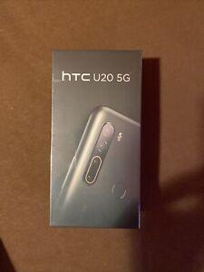 HTC U20 5g, unlocked, 8gb ram, 256gb storage. 2Q9F100