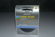 Hoya 58mm ND8 Extra Quality Multicoated filter