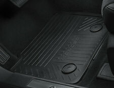 Genuine Ford Mondeo 09/2014 Onwards Rubber Mat Set Front + Rear 1873896