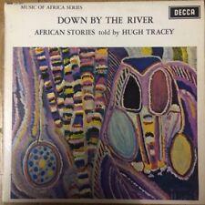 LK 4917 abajo por el río y otros cuentos africanos-dicho Por Hugh Tracey