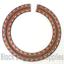Acoustic Guitar Sound hole Rosette / Binding  90mm internal 127mm external