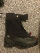 Arc'teryx Acrux Ar Mountaineering Boot Size 10.5