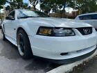 2002 Ford Mustang GT 2002 ford mustang gt deluxe, v8, 4.6L, runs and drives smoothly, shifts great.