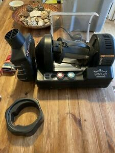 Coffee Roaster Machine Gene Cafe with Chaff Collector